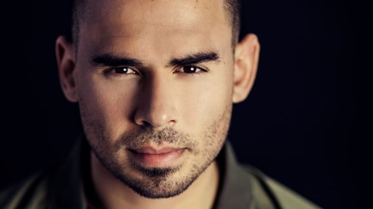 Afrojack Announces His Return With Upcoming EP This Month