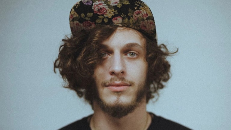 "Prepare to be ""Wooked On Tronics"" with the New Subtronics EP"