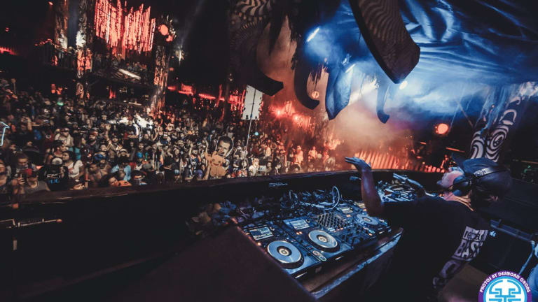 """Downlink's New Single is a Major """"Threat"""" [Premiere]"""