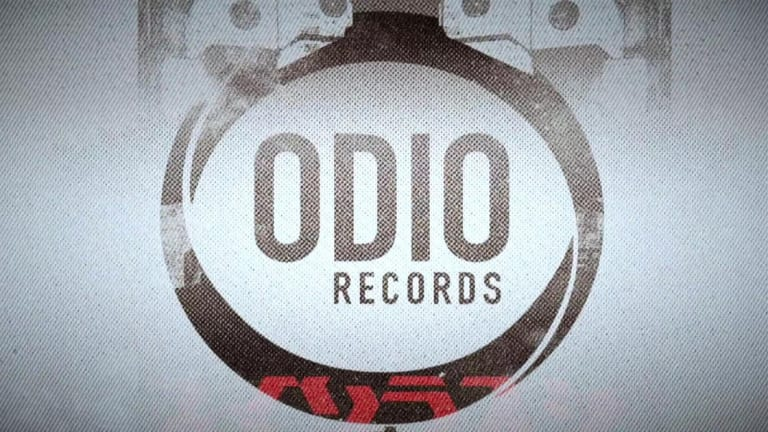 Odio Records Brings In The Heat With Their Issue 2 Compilation
