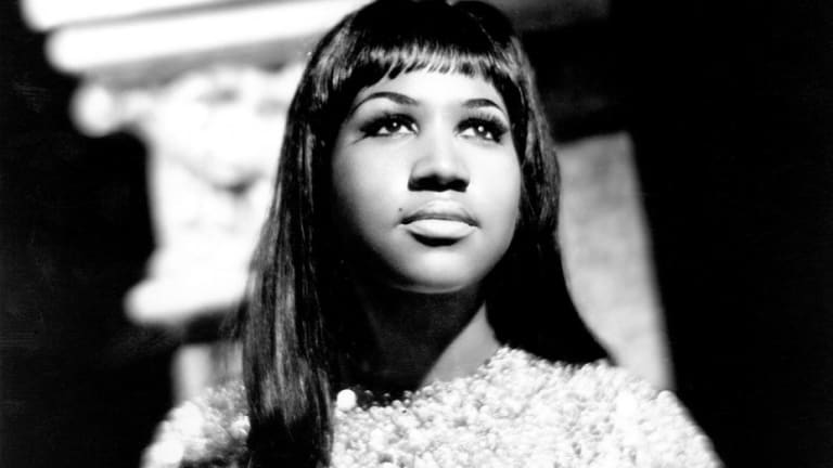 The Queen Of Soul Aretha Franklin Has Died