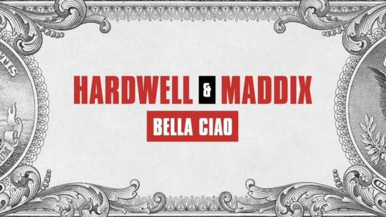 Hardwell and Maddix Link Up For an Italian Themed Banger 'Bella Ciao' [Listen]