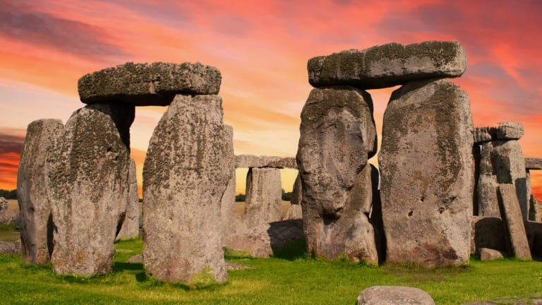 Paul Oakenfold to Headline the First Ever Concert at Stonehenge