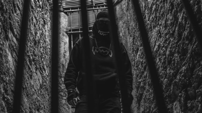 Dawg Unleashes Relentless Single From Forthcoming Debut EP
