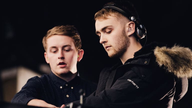 Disclosure Release Two Brand New Soothing Tracks
