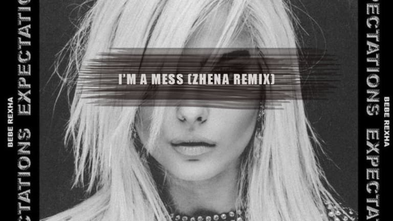 EDM.COM REMIX OF THE WEEK 010: BEBE REXHA X ZHENA