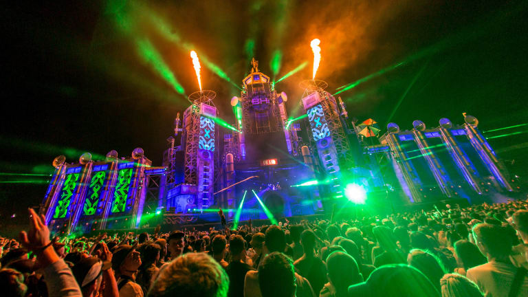 Boomtown 2018: Top five highlights