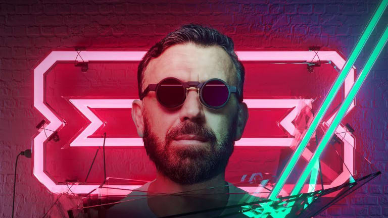 Benny Benassi Releases Massive New Track 'Everybody Needs A Kiss' [INTERVIEW]