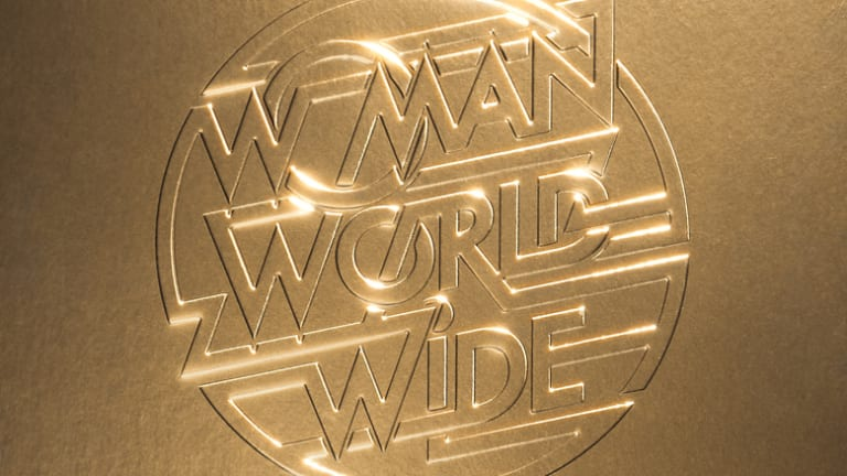 Justice Finally Releases Woman Worldwide Album! [Listen]
