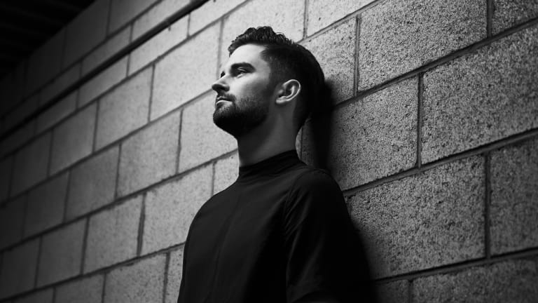 Dyro Talks Collaboration with Martin Garrix, 'Ticking Off' his To-Do List, & More [Interview]