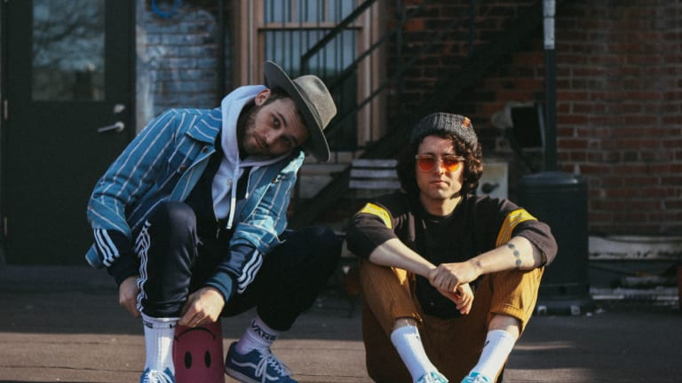 Brasstracks Explore A Funkier Soul Sound With EP For Those Who Know Part II.