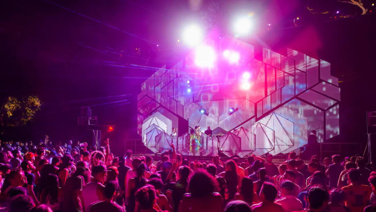 Dive Into Ocaso Music Festival Phase Two Additions