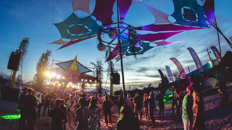 Vujaday Music Festival Returns For A Tropical Weeklong Party [Watch]