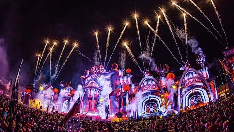 Electric Daisy Carnival Las Vegas Tickets Surprisingly On Sale