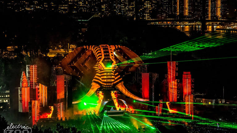 10 Exciting Acts To Check Out At Electric Zoo This Weekend