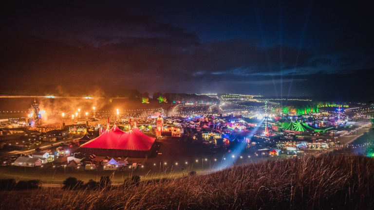 Boomtown 2018: The Immersive Festival City (Review)