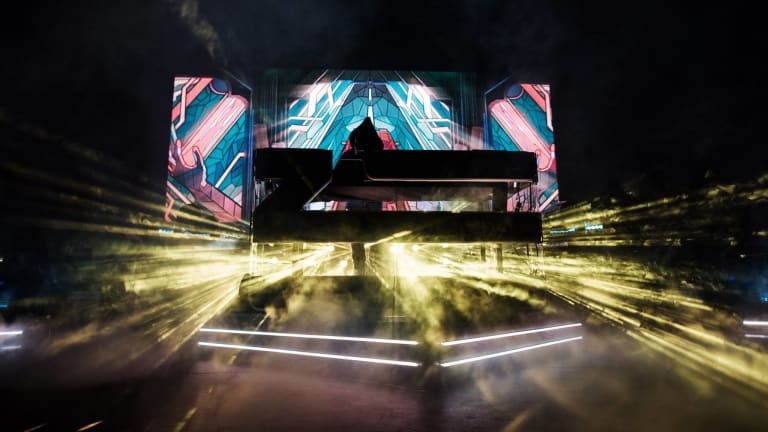 ZHU's Upcoming Album Now Has A Tracklist & Release Date!