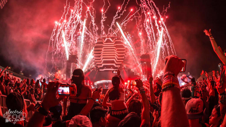 Electric Zoo Organizers Reveal Details Behind Festival: Thrills, Challenges, Artist Selection & More