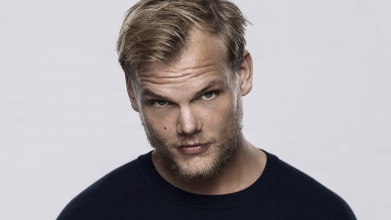 Avicii's Website Has Become A Digital Memorial