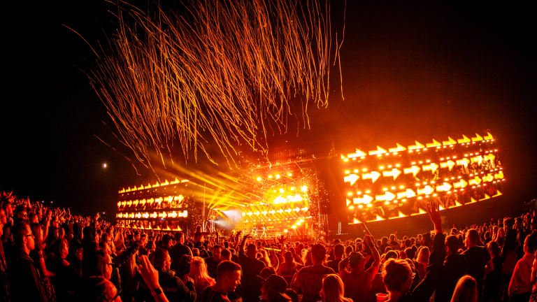 Creamfields 2018: The dance music extravaganza that continually surpasses all expectations