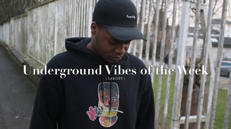Underground Vibes of the Week / 010