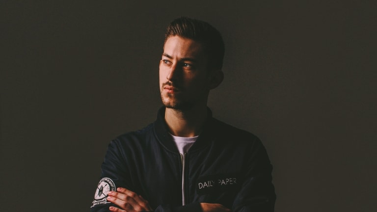 Meet Joe Ford, Rising Star of the UK Drum and Bass Scene [Interview]