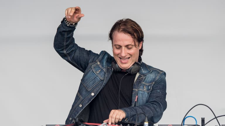 "EDX drops ""Sillage"" to close out the summer"