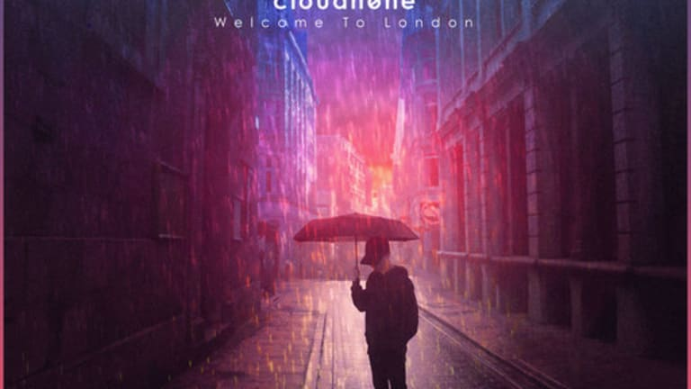 "CloudNone Releases First EP ""Welcome To London"" [Listen]"