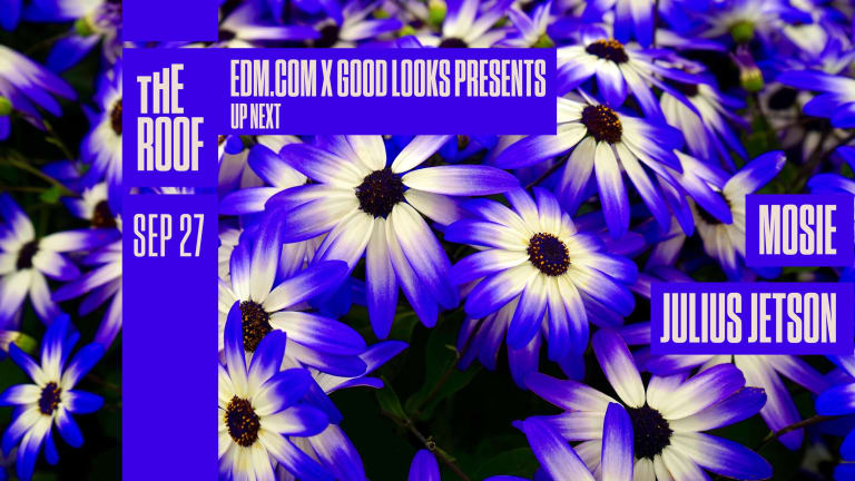 EDM.com x Good Looks Collective Showcase - Winners Announced