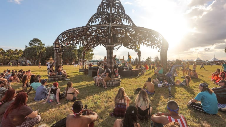 Will Okeechobee Festival Survive Another Year? [READ]