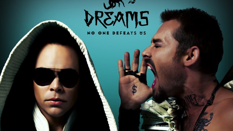 """No One Defeats Us"", The Debut Album from DREAMS, Is Out Today"