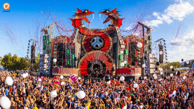 2 Defqon Attendees Collapse and Die At Australian Music Festival