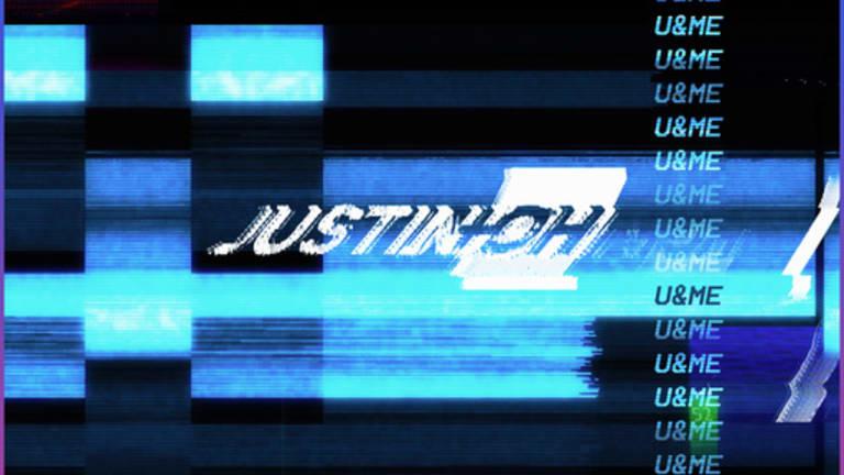 "Justin OH Shares New Single ""U&Me"""