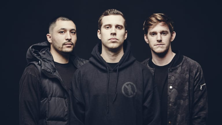 SLANDER & NGHTMRE Announce New Record Label Gud Vibrations