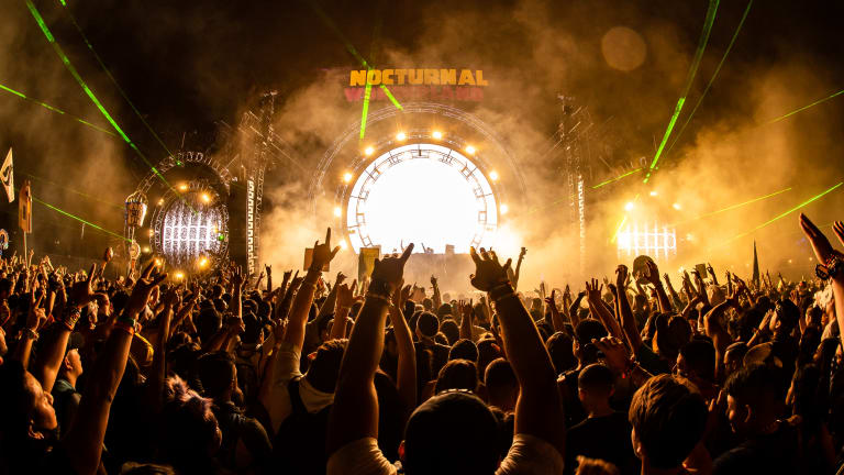 Falling Down Nocturnal Wonderland's Rabbit Hole [Festival Review]