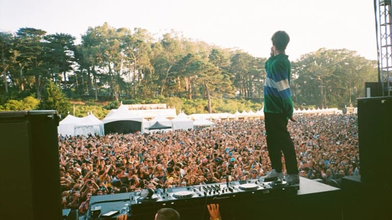 Whethan On A Wednesday At NYC's Brooklyn Steel This Week