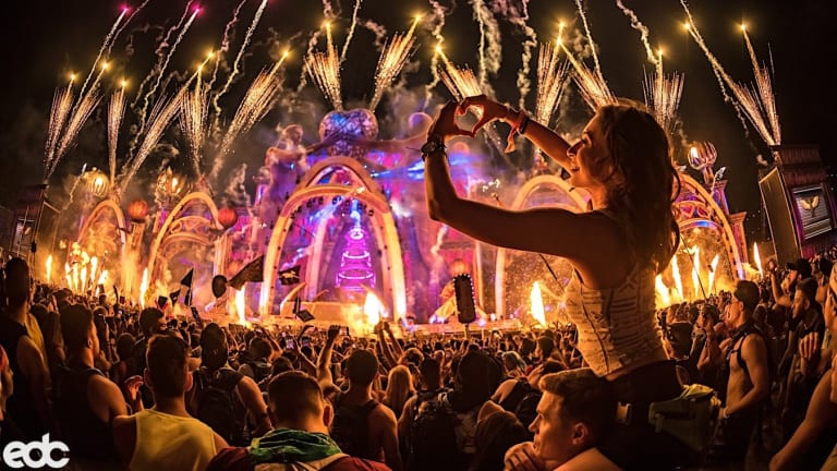 The EDC Las Vegas 2019 Trailer Is Breathtaking [Video]