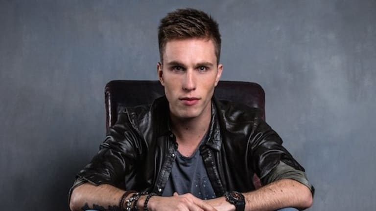 "Nicky Romero and Stadiumx Release Heartfelt ""Love You Forever"" ft. Sam Martin"