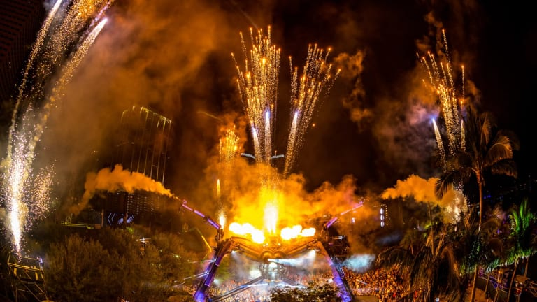 BREAKING: Ultra Miami Fights for Its Life