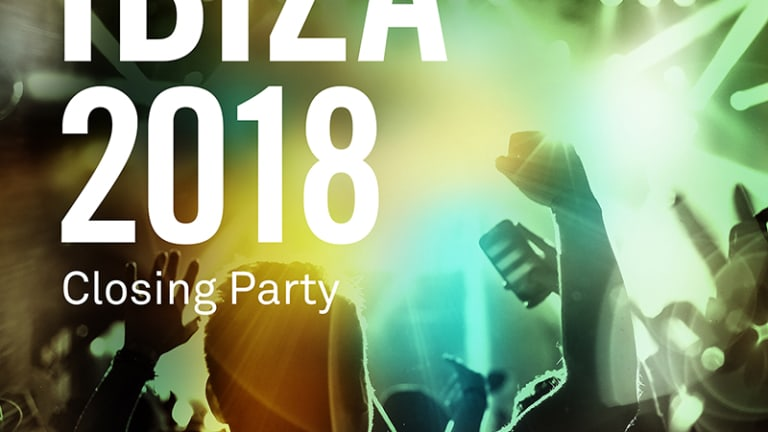 Mark Knight on Toolroom's Ibiza 2018 Closing Party Compilation [Interview]