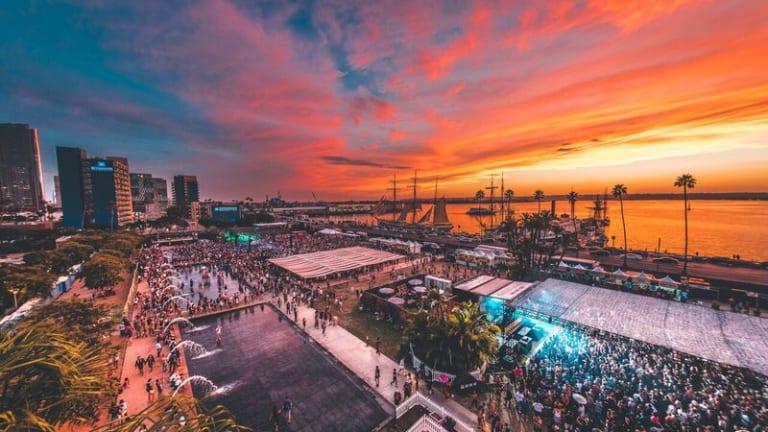 CRSSD Fall Festival 2018 Recap