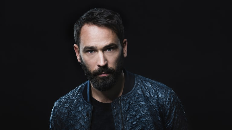 All the ELEMENTS That Makeup Jonas Rathsman [Interview]