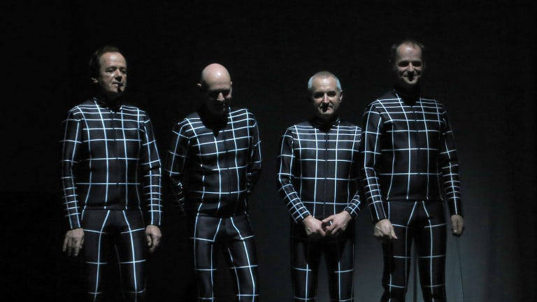 Kraftwerk May Get Inducted into the Rock and Roll Hall of Fame