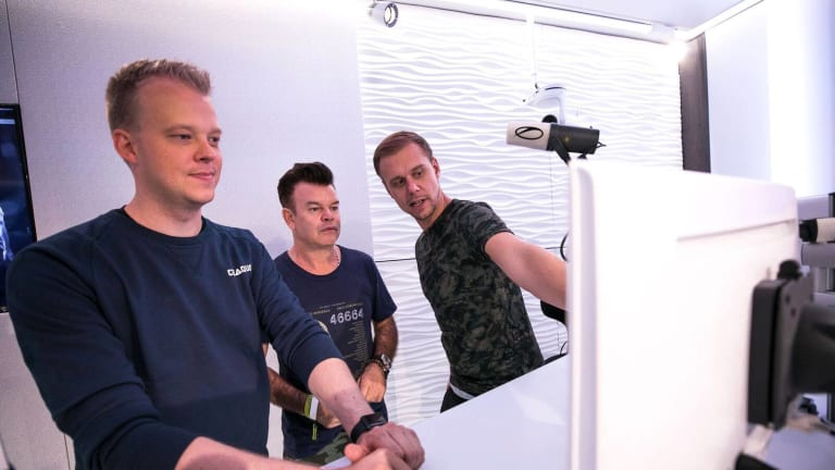 Meet Ruben de Ronde, One of the Biggest Influencers in Trance [Interview]