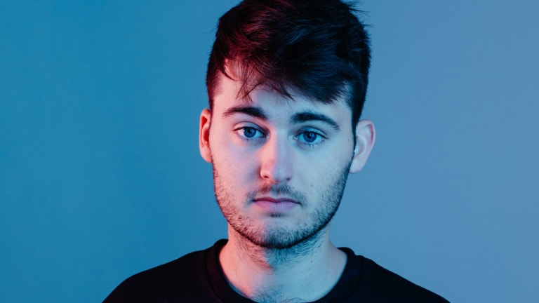 "Throttle Returns To Monstercat With Ethereal Single ""Dreamer"""