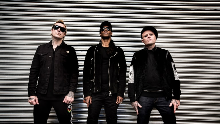 """The Prodigy release new track """"Fight Fire With Fire"""" (ft. Ho99o9) Ahead Of Their Album Release"""