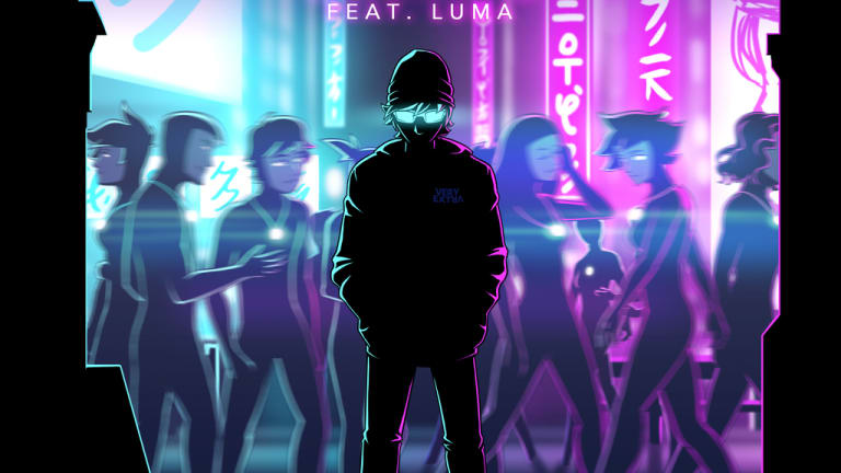 """Dion Timmer Is Back With New Single, """" Leave"""" ft. Luma"""