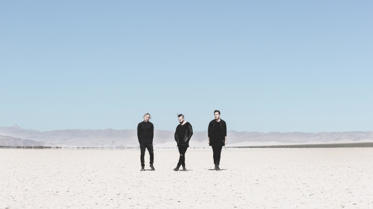 RÜFÜS DU SOL Deliver Highly-Anticipated Album, Solace