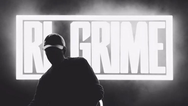 "RL Grime and graves Share Gritty Music Video for ""Arcus"""