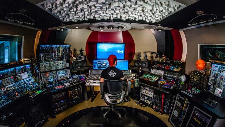 """Celldweller's """"Eon"""" Gets Massive Remix from Au5 [EDM.com Premiere]"""